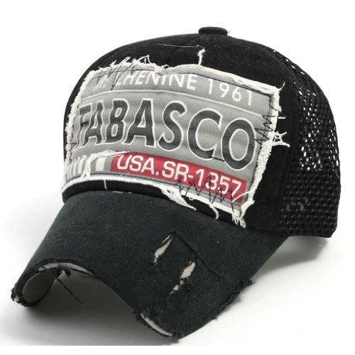 ililily-Tabasco-Distressed-Vintage-Mesh-Baseball-Cap-Snapback-Trucker-Hut-ballcap-435-1-0
