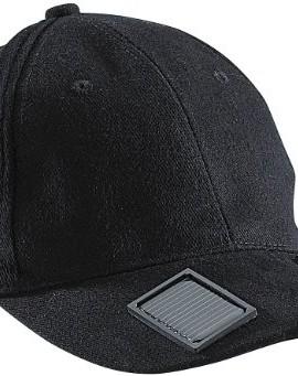 infactory-LED-Baseball-Cap-mit-Solarspeicher-0