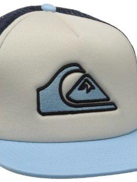 Quiksilver-Herren-Baseball-Cap-Keeper-Trucker-Stone-One-size-AQYHA00159-SEW0-0