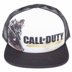 call-of-duty-QT265XAWA-CALL-OF-DUTY-Advanced-Warfare-Snapback-Truckers-Baseball-Cap-BlackWhite-QT265XAWA-0