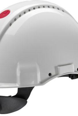 3M-Peltor-Schutzhelm-G3000-G30NUW-mit-3M-Uvicator-Sensor-ABS-mit-Schweiband-und-Ratschensystem-belftet-wei-0
