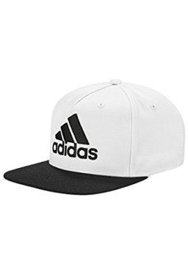 Adidas-Flat-Cap-whiteblackblack-0
