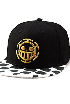 Anime-Cosplay-Canvas-Snapback-Cap-Hip-Hop-Baseball-Sports-Hat-0