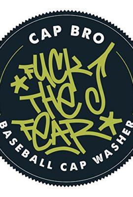 CapBro-by-FuckTheFear-Baseball-Cap-Reinigung-leicht-gemacht-Cap-Washer-Kappen-richtig-waschen-0-3