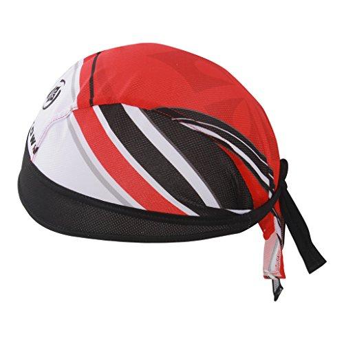 gwell bandana cap atmungsaktiv kopftuch bikertuch uv. Black Bedroom Furniture Sets. Home Design Ideas
