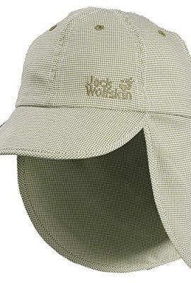 Jack-Wolfskin-Kinder-Kappe-Desert-Sun-Hat-0