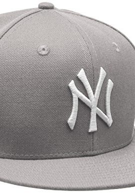 New-Era-Erwachsene-Baseball-Cap-Mtze-Mlb-Basic-NY-Yankees-59Fifty-Fitted-0