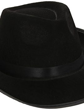 Smiffys-Gangsterhut-Schwarz-Velours-Hut-Gangster-Kostm-20er-jahre-Al-Capone-M-0