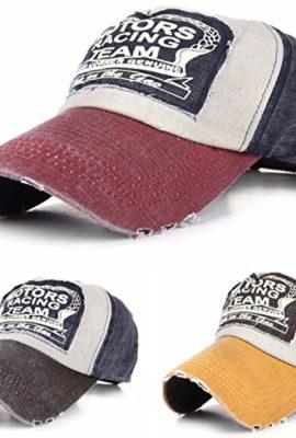 Unisex-Baumwolle-Baseball-Cap-Mtze-Motors-Racing-Motorcycle-Baseballkappe-Snap-back-0