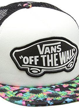 Vans-Damen-Baseball-Cap-Beach-Girl-Trucker-Hat-0