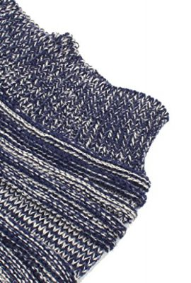 Longra-Unisex-stricken-ausgebeulten-Mtze-Barett-Winter-warm-berdimensionalen-Kappe-Strickmtzen-0-3