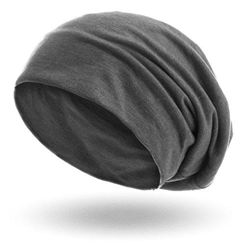 style3-Slouch-Beanie-aus-atmungsaktivem-feinem-und-leichten-Jersey-Unisex-Mtze-0